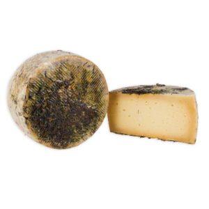 queso puro de oveja al romero Verita